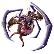 technical:grabber unknown:1girl unknown:Solo unknown:antennae unknown:apron unknown:black_kimono unknown:black_skirt unknown:bug unknown:entoma_vasilissa_zeta unknown:frilled_skirt unknown:frilled_sleeves unknown:frills unknown:full_body unknown:head_tilt unknown:insect unknown:insect_girl unknown:japanese_clothes unknown:kimono unknown:kyer0704 unknown:long_sleeves unknown:looking_at_viewer unknown:medium_skirt unknown:official_art unknown:overlord_(maruyama) unknown:pantyhose unknown:pleated_skirt unknown:purple_hair unknown:red_eyes unknown:red_ribbon unknown:ribbon unknown:skirt unknown:spider_girl unknown:sunlight unknown:tied_hair unknown:transparent_background unknown:victorian_maid unknown:waist_apron unknown:weapon unknown:white_apron unknown:wide_sleeves // 1024x1024 // 688.9KB