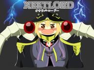 character:ainz_ooal_gown character:doma_umaru character:komaru copyright:himouto!_umaru-chan copyright:overlord_(maruyama) general:1girl general:ainz_ooal_gown_(cosplay) general:angry general:blonde_hair general:brown_eyes general:electricity general:gem general:long_sleeves general:looking_at_viewer general:short_hair general:sphere general:title_parody general:upper_body meta:commentary_request tagme technical:grabber // 800x600 // 150.1KB
