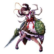 technical:grabber unknown:1girl unknown:Solo unknown:antennae unknown:apron unknown:black_kimono unknown:black_skirt unknown:bug unknown:entoma_vasilissa_zeta unknown:frilled_skirt unknown:frilled_sleeves unknown:frills unknown:full_body unknown:head_tilt unknown:insect unknown:japanese_clothes unknown:kimono unknown:kyer0704 unknown:long_sleeves unknown:looking_at_viewer unknown:medium_skirt unknown:official_art unknown:overlord_(maruyama) unknown:pantyhose unknown:pleated_skirt unknown:purple_hair unknown:red_eyes unknown:red_ribbon unknown:ribbon unknown:skirt unknown:sunlight unknown:tied_hair unknown:transparent_background unknown:victorian_maid unknown:waist_apron unknown:weapon unknown:white_apron unknown:wide_sleeves // 1024x1024 // 643.9KB