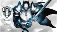 character:touch_me copyright:overlord_(maruyama) general:1boy general:armor general:cape general:character_name general:cropped_torso general:facing_viewer general:fantasy general:full_armor general:gauntlets general:gem general:helmet general:holding general:holding_sword general:holding_weapon general:horned_helmet general:horocca general:logo general:official_style general:pauldrons general:plate_armor general:solo general:sword general:warrior general:weapon tagme technical:grabber // 1100x622 // 559.6KB