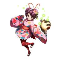 technical:grabber unknown:1girl unknown:Solo unknown:antennae unknown:double_bun unknown:entoma_vasilissa_zeta unknown:flower unknown:flower_on_head unknown:insect_girl unknown:japanese_clothes unknown:kimono unknown:lantern unknown:long_sleeves unknown:official_art unknown:overlord_(maruyama) unknown:pantyhose unknown:print_kimono unknown:print_legwear unknown:purple_hair unknown:red_eyes unknown:sandals unknown:short_kimono unknown:tagme unknown:transparent_background // 1024x1024 // 586.2KB