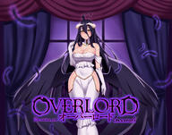 artist:cowfee character:albedo copyright:overlord_(maruyama) general:1girl general:ahoge general:arm_at_side general:bangs general:bare_shoulders general:black_feathers general:black_hair general:black_wings general:breasts general:cleavage general:copyright_name general:curtains general:detached_collar general:dress general:elbow_gloves general:eyebrows_visible_through_hair general:feathers general:gloves general:hair_between_eyes general:hand_up general:hip_vent general:horns general:instagram_username general:large_breasts general:long_hair general:looking_at_viewer general:low_wings general:slit_pupils general:smile general:solo general:very_long_hair general:white_dress general:white_gloves general:wings general:yellow_eyes meta:commentary meta:english_commentary meta:highres tagme technical:grabber // 1624x1276 // 1.3MB