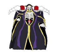technical:grabber unknown:Ainz unknown:Gown unknown:Magician unknown:OVERLORD unknown:Ooal unknown:anime unknown:color unknown:fanart unknown:png // 688x602 // 127.2KB
