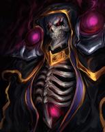 character:ainz_ooal_gown // 1600x2000 // 370.8KB