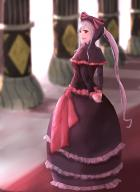 character:shalltear_bloodfallen tagme technical:grabber unknown:オーバーロード unknown:オーバーロード(アニメ) unknown:女の子 // 2000x2741 // 2.5MB