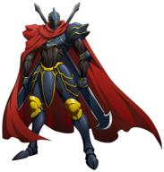 character:ainz_ooal_gown technical:grabber unknown:1boy unknown:Armor unknown:Solo unknown:full_body unknown:highres unknown:langrisser unknown:langrisser_mobile unknown:momon_(overlord) unknown:official_art unknown:overlord_(maruyama) unknown:simple_background unknown:standing unknown:sword unknown:weapon // 2152x2253 // 1.8MB