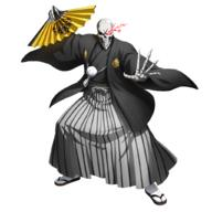 technical:grabber unknown:1boy unknown:Ainz_Ooal_Gown unknown:Solo unknown:fang unknown:full_body unknown:japanese_clothes unknown:kimono unknown:new_year unknown:official_art unknown:overlord_(maruyama) unknown:skeleton unknown:tagme unknown:transparent_background // 1024x1024 // 586.1KB