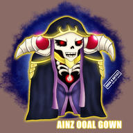 character:ainz_ooal_gown technical:grabber unknown:Ainz unknown:Ainzoolgown unknown:OVERLORD unknown:Overload unknown:chibi unknown:アインズ・ウール・ゴウンainnzuu-rugounn unknown:オーバーロード(アニメ) unknown:オーバーロードoverlord unknown:モモンガ(オーバーロード)momonnga // 4128x4128 // 6.3MB