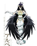 character:albedo copyright:overlord_(maruyama) general:1girl general:ahoge general:bare_shoulders general:black_hair general:black_wings general:breasts general:cleavage general:concept_art general:demon_girl general:detached_collar general:dress general:expressions general:female general:full_body general:gloves general:hip_vent general:horns general:large_breasts general:long_hair general:long_legs general:low_wings general:multiple_views general:off-shoulder_dress general:off_shoulder general:simple_background general:smile general:very_long_hair general:white_background general:white_dress general:white_gloves general:wings general:yellow_eyes metadata:official_art tagme technical:grabber // 867x1062 // 334.7KB