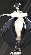 character:albedo technical:grabber unknown:OVERLORD unknown:R-18 unknown:nude unknown:オーバーロード unknown:オーバーロード(アニメ) // 676x1183 // 330.6KB