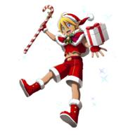 technical:grabber unknown:1girl unknown:Dark_Elf unknown:Dark_Skin unknown:Solo unknown:aura_bella_fiora unknown:bell unknown:bell_collar unknown:blonde_hair unknown:blue_eyes unknown:boots unknown:candy unknown:candy_cane unknown:christmas unknown:christmas_present unknown:collar unknown:elf unknown:eyebrows_visible_through_hair unknown:fingerless_gloves unknown:food unknown:gloves unknown:green_eyes unknown:heterochromia unknown:official_art unknown:overlord_(maruyama) unknown:pointy_ears unknown:red_gloves unknown:red_shorts unknown:red_vest unknown:reverse_trap unknown:santa_boots unknown:shorts unknown:smile unknown:transparent_background unknown:vest // 1024x1024 // 446.8KB