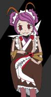 tagme technical:grabber unknown:Entoma unknown:エントマ unknown:エントマ・ヴァシリッサ・ゼータ unknown:オーバーロード unknown:オーバーロード(アニメ) unknown:虫 // 395x741 // 134.8KB