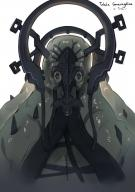 technical:grabber unknown:Overload unknown:Tenh unknown:fanart unknown:monster unknown:overlord_(maruyama) unknown:tabula_smaragdina unknown:オーバーロード unknown:タブラ・スマラグディナ // 992x1403 // 144.5KB