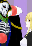 character:ainz_ooal_gown technical:grabber unknown:オーバーロード unknown:オーバーロード(アニメ) unknown:シクスス unknown:シクスス(オーバーロード) // 1253x1770 // 993.7KB