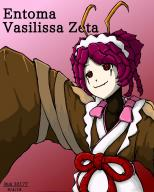 tagme technical:grabber unknown:Entoma unknown:OVERLORD unknown:Vasilissa unknown:Zeta unknown:エントマ unknown:エントマ・ヴァシリッサ・ゼータ unknown:オーバーロード unknown:ゼータ unknown:ヴァシリッサ // 1150x1426 // 520.8KB