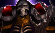 character:ainz_ooal_gown technical:grabber unknown:アインズ unknown:オーバーロード // 2000x1200 // 1.7MB