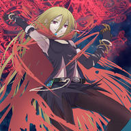 character:evileye copyright:overlord_(maruyama) general:1girl general:bare_shoulders general:belt general:blonde_hair general:breasts general:cape general:detached_sleeves general:gloves general:grin general:long_hair general:long_sleeves general:magic_circle general:panties general:pantyshot general:red_eyes general:small_breasts general:smile general:solo general:underwear metadata:artist_request metadata:highres technical:grabber // 2000x2000 // 3.6MB
