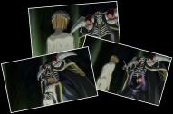 character:ainz_ooal_gown character:nfirea_bareare copyright:overlord_(maruyama) general:2boys general:male general:multiple_boys general:scandal technical:grabber // 1261x834 // 1.2MB